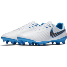 Nike Tiempo Legend 7 Pro Firm Ground Boot - White