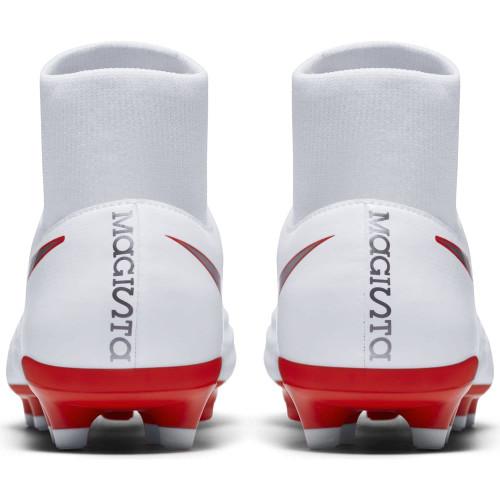 15248ed5b ... Nike Magista Obra 2 Academy Dynamic Fit Firm Ground Boot - White ...