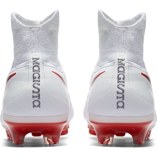 da5665726211 ... Nike Magista Obra 2 Pro Dynamic Fit Firm Ground Boot - White ...