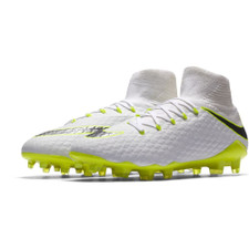 Nike Hypervenom Phantom 3 Pro Dynamcic Fit Firm Ground Boot - White