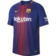 Nike Breathe FC Barcelona 17/18 Stadium Jersey