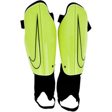 Nike Charge Shin Guard - Volt