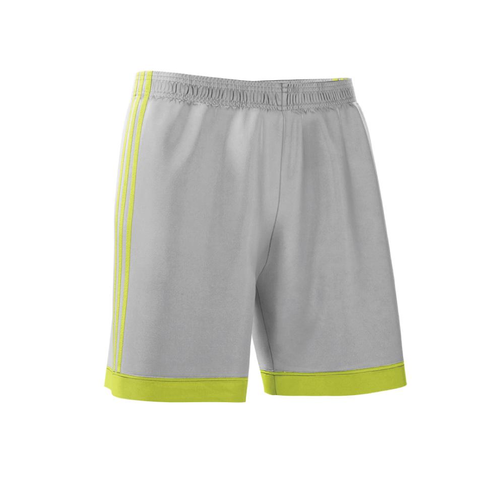 adidas mi Squadra 17 Short Semi Solar Yellow