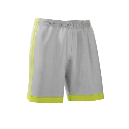 adidas mi Squadra 17 Short - Semi Solar Yellow