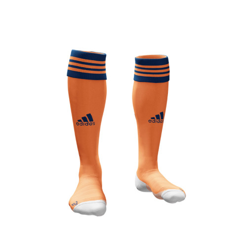 adidas mi adiSock 18 - Semi Solar Orange/Coll. Royal