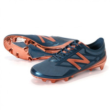 New Balance Furon 3.0 Limited Edition Pro Firm Ground Boot - Navy/Copper