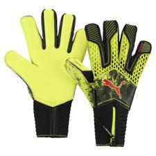 Puma Future Grip 18.1 Goal Keeper Glove - Fizzy Yellow