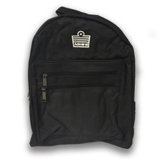 Admiral Bravo II Backpack - Black