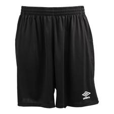 Umbro Essentials Knit Short - Black