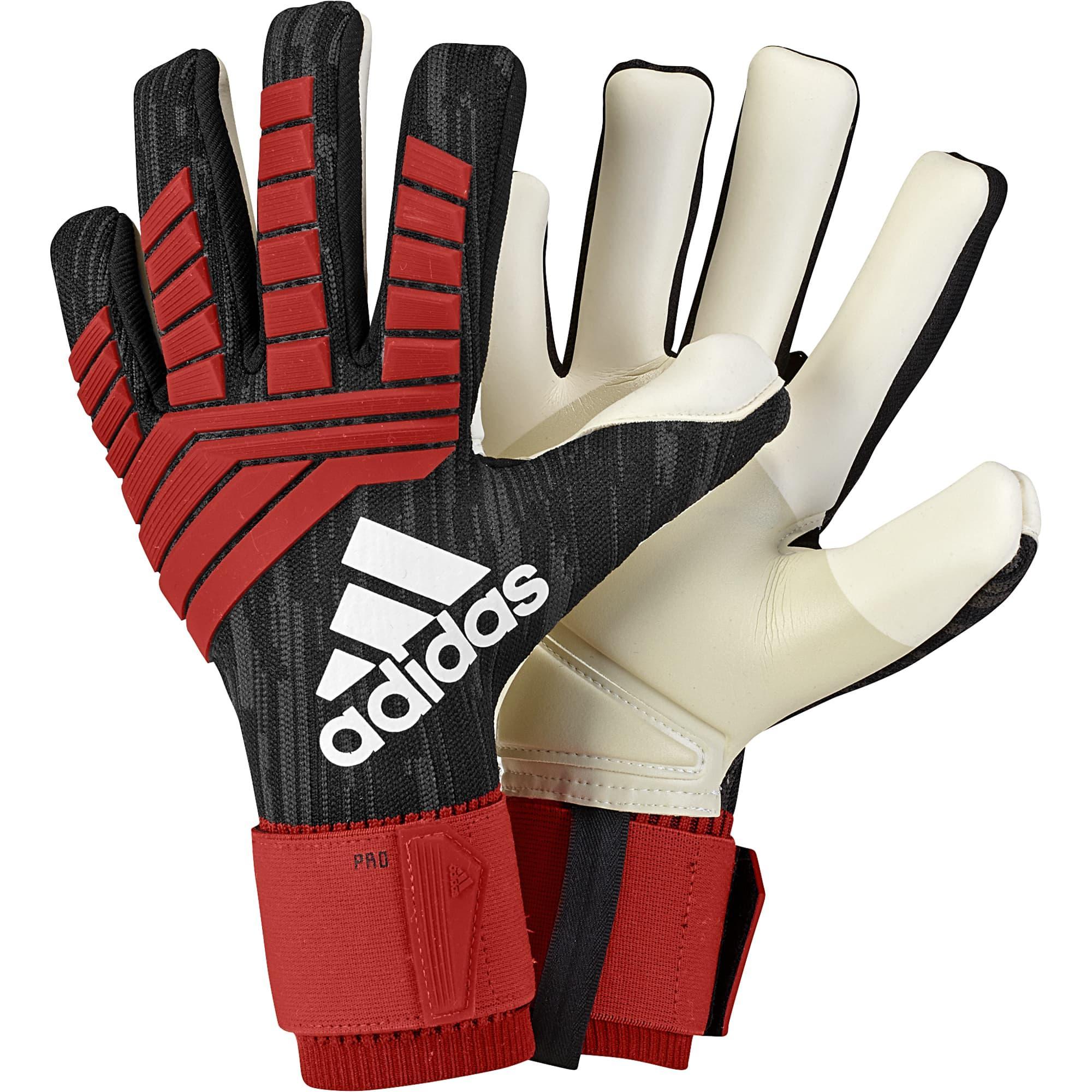 adidas Predator PRO GK Glove - Black