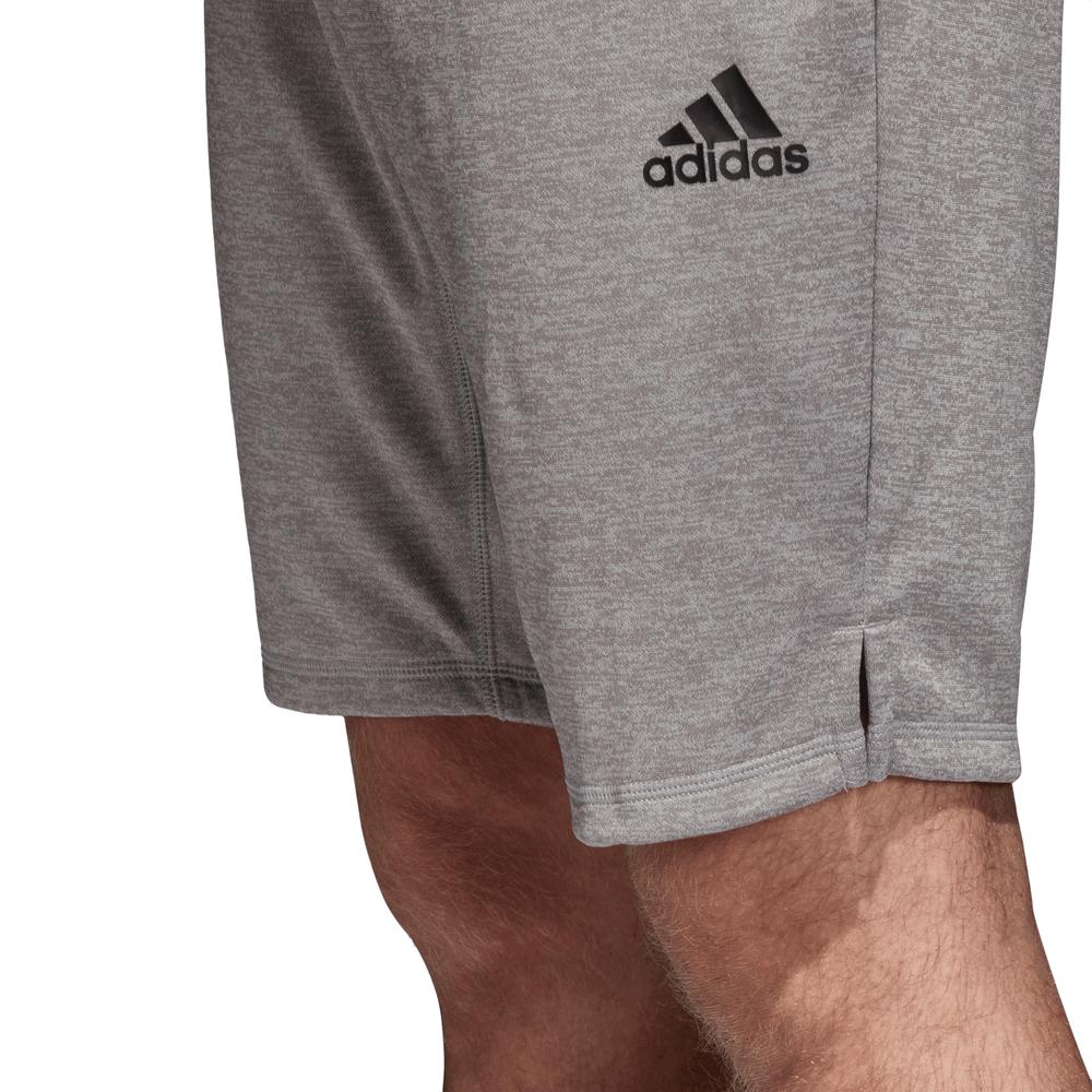 Tango Medium Shorts Adidas Grey Long Heathered iOXkZPuT