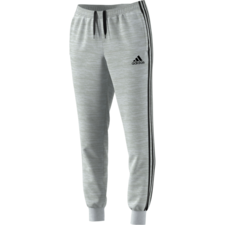 adidas Tango Terry Womens Pant - Medium Grey Heathered