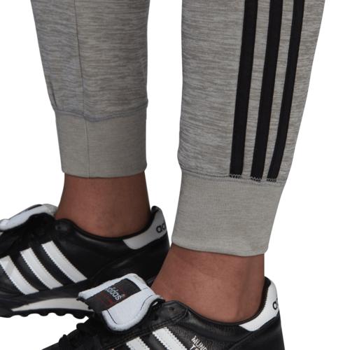 adidas Tango Terry Womens Pant - Medium Grey Heathered