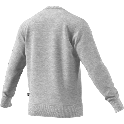 adidas Tango Crew Sweatshirt - Medium Grey Heathered