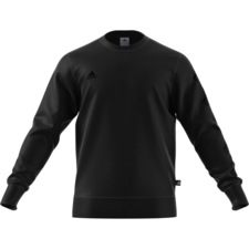 adidas Tango Crew Sweatshirt - Black