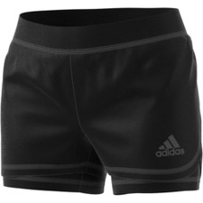 adidas Tango 2-in-1 Womens Short - Black