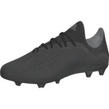 adidas X 18.3 FG - Core Black/Core Black/White