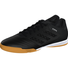 adidas Copa Tango 18.3 Indoor Boot - Core Black/White/Core Black