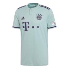 adidas 18/19 FC Bayern Away Jersey