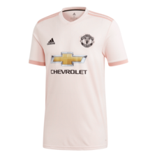 adidas Manchester United Away Jersey 18/19