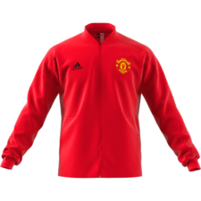 adidas Manchester United adidas Z.N.E. Jacket - Red