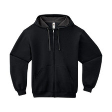 Fruit of the Loom SOFSpun FZ Hoodie