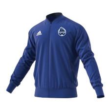 SNS adidas Condivo 18 Training Jacket - Bold Blue