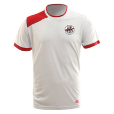 OISC Home Jersey White/Red