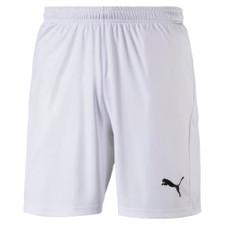 Puma Liga Shorts - White