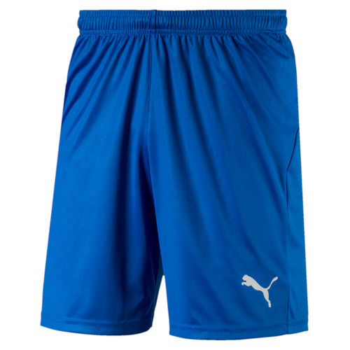 Puma Liga Shorts - Electric Blue