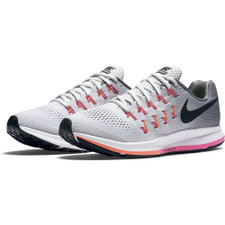 Nike Air Zoom Pegasus 33 Running Shoe Women's - Black