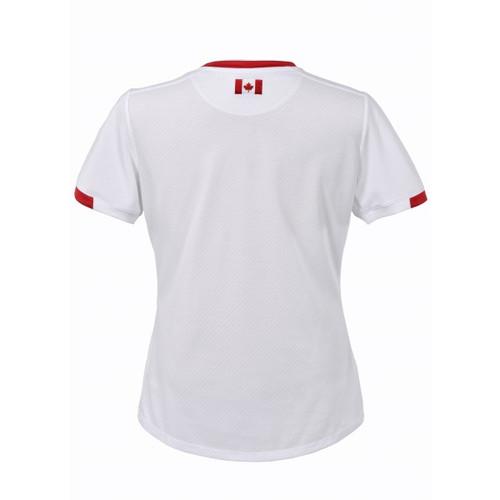Umbro Canada Away 17/18 SS Jersey