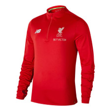 New Balance LFC Training Hybrid Sweatshirt