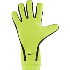 Nike Mercurial Goalkeeper Touch Victory Football Gloves - Volt/Black