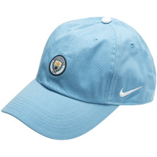 Nike Manchester City Heritage 86 Cap