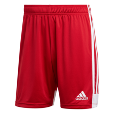 adidas Tastigo 19 Short - Power Red/White