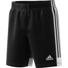 adidas Tastigo 19 Short - Black/White