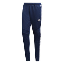 adidas Tiro 19 Training Pant - Dark Blue/White