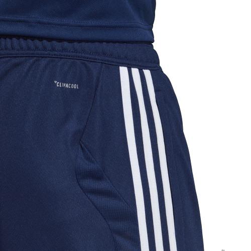 b52da9e6 adidas Tiro 19 Training Pant - Dark Blue/White | SOCCERX