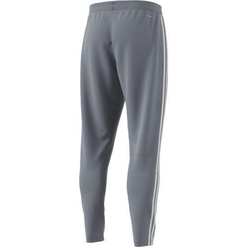 adidas Tiro 19 Training Pant - Grey/White