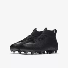 Nike Superfly 6 Elite Firm Ground Boot Jr - Black/Black