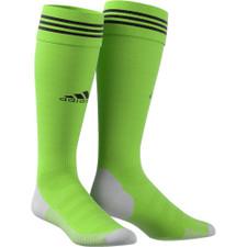 adidas GK Adi 18 Sock - Semi Solar Green
