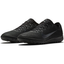 Nike VaporX 12 Pro Artificial Turf Boot - Black/Black