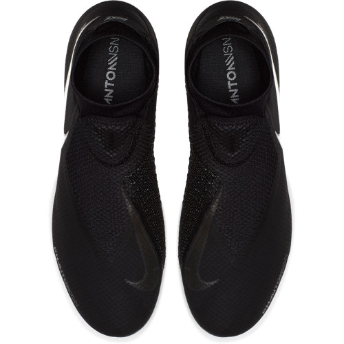 Nike Phantom VSN Pro Dynamic Fit Firm Ground Boot - Black/Black