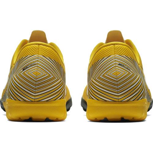 df4961841 Nike Neymar Vapor 12 Academy Artificial Turf Boot Jr - Amarillo ...