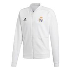 adidas Real Madrid ZNE Jacket - White