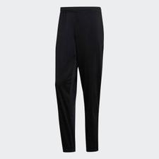adidas Real Madrid Icon Track Pants - Black