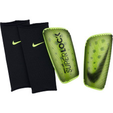 Nike Mercurial Lite SuperLock - Volt/Black