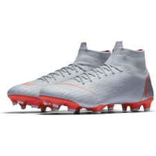 Nike Superfly 6 Pro Firm Ground Boot - Wolf Grey