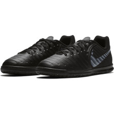 Nike LegendX 7 Club Indoor Boot Jr - Black